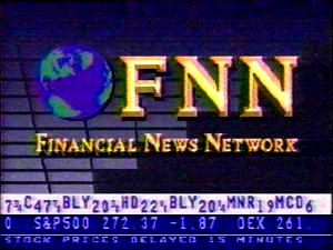 FNN screenshot