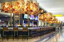 Image result for Newark Airport terminal c bar